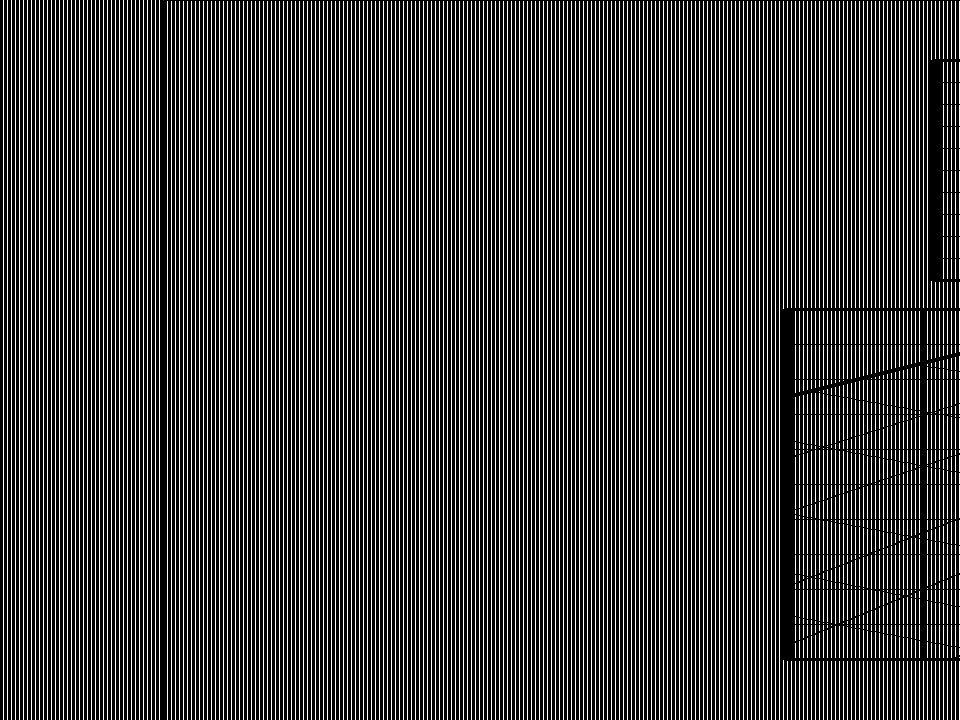 Convolution cubique Avantage: meilleure approximation que la bilinéaire dune interpolation idéale selon la théorie du domaine; Désavantage: plus de temps pour le calcul; altère les valeurs dorigine;