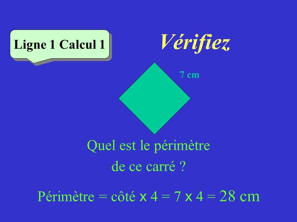 Correction Si votre réponse est juste, validez-la Si votre réponse est fausse, recopiez le calcul ET la réponse