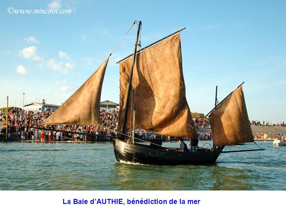 La Baie dAUTHIE