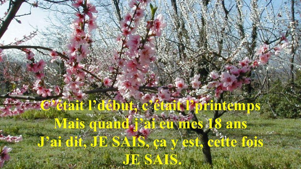 Jean Gabin : « Je Sais » Émile http://rayonnerlalumiere.blogspot.com/