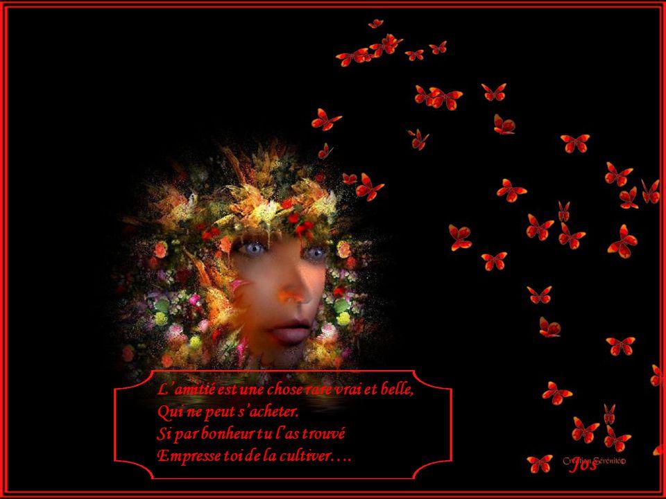 Je ne sais pas beaucoup, ma culture Est infime, encore plus sur lécriture, Jai un esprit,cœur pour mévader, Et de lencre à conter, faire rêver… Jos