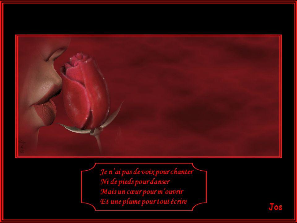 Rouge et Noir Jos Par clic