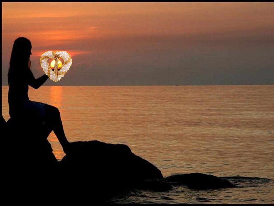 N'ayez plus jamais peur… Vous serez reconnu avec douceur… Vous serez aimé à la grandeur de votre Cœur…