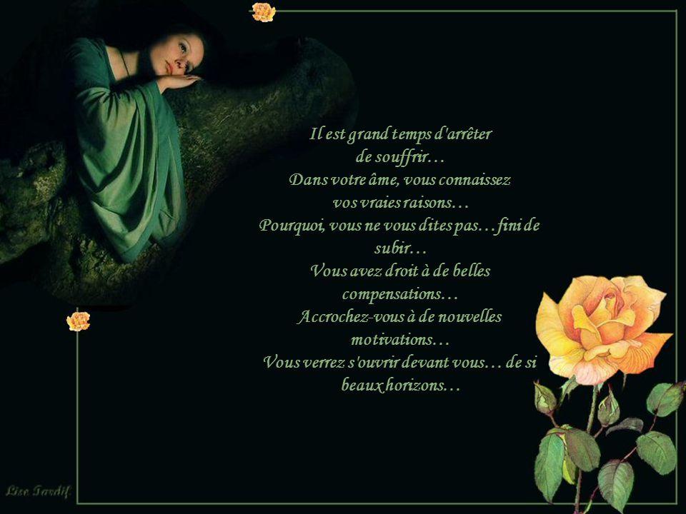 La peur de ne pas être aimé © copyright Poème écrit par Jalet www.chez-jalet.com Musique : Ernesto Cortazar Mascarade Création : Lise Tardif (Oct.