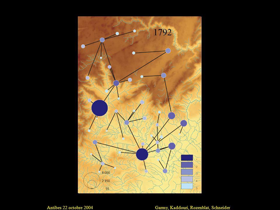 Antibes 22 octobre 2004Garmy, Kaddouri, Rozenblat, Schneider Haut Empire 1342-441709 1792