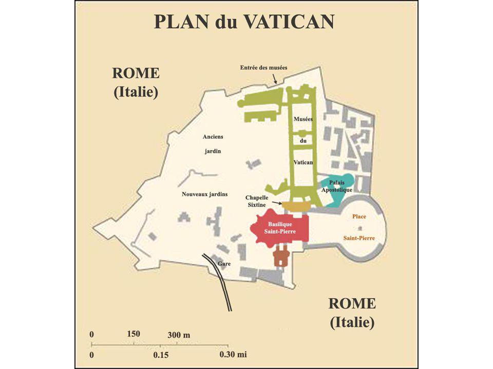 LE PAPE SE RETIRE D UN GESTE AMICAL … & SOUHAITE BONNE SOIREE EN ITALIEN