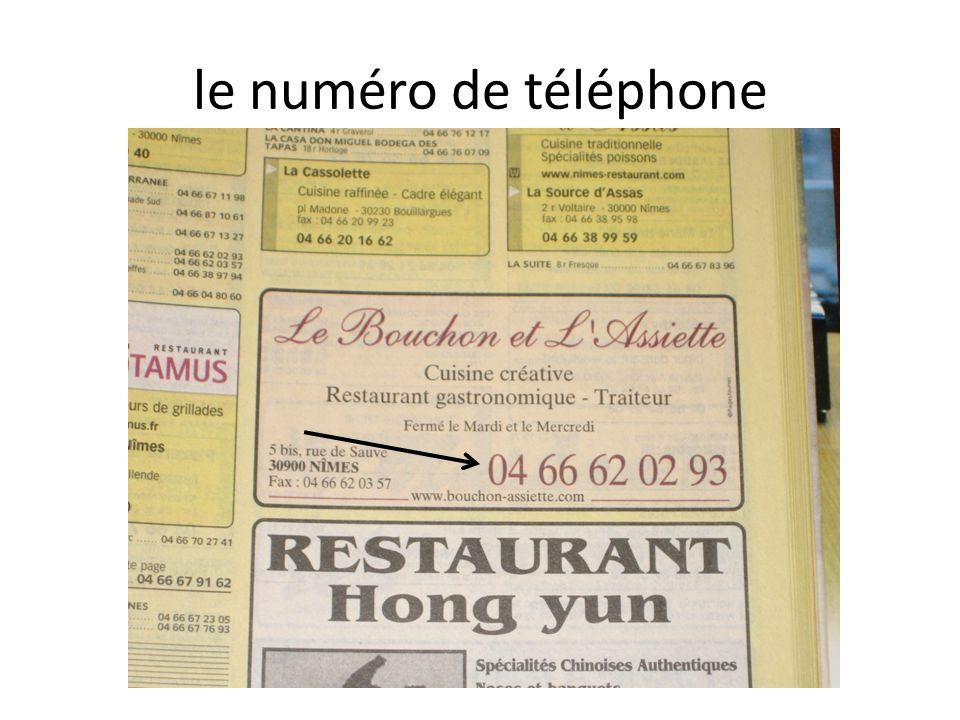 envoyer un SMS