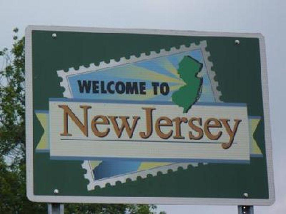 New Jersey Cest la Statue de la Liberte Lile sappelle Ellis Island C est là ou les immigrants sont arrivés