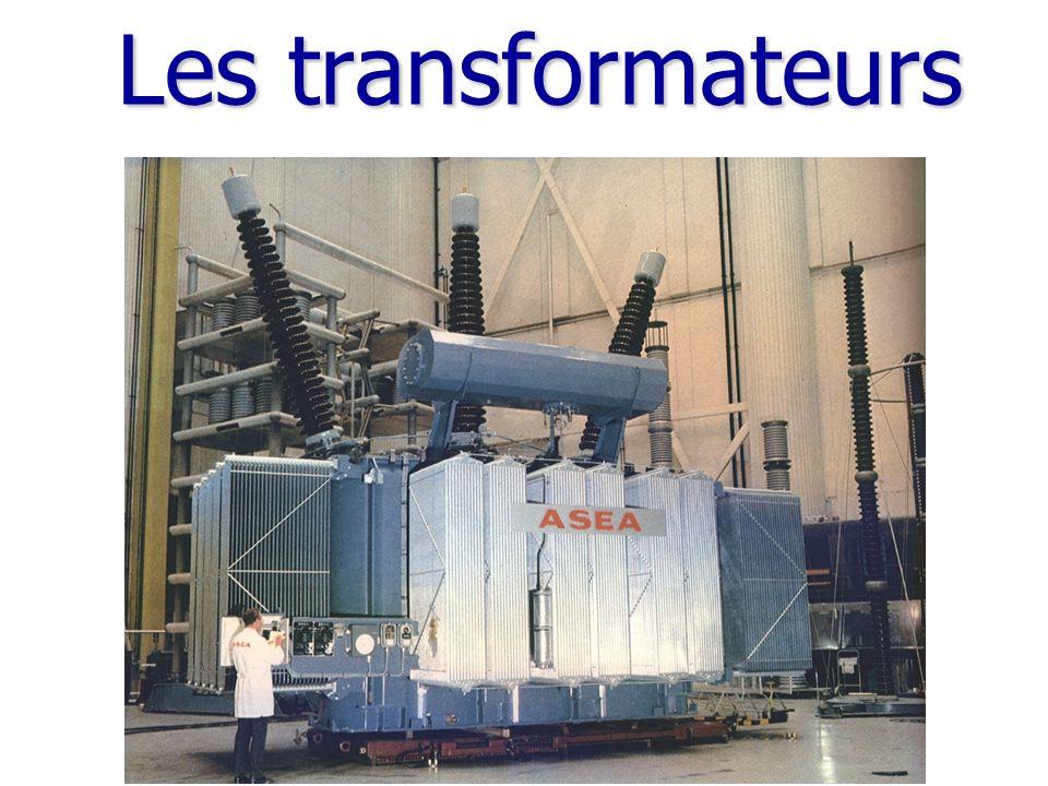 Partie active de transfo mono 40 MVA 16 2 / 3 Hz, 132kV/12 kV