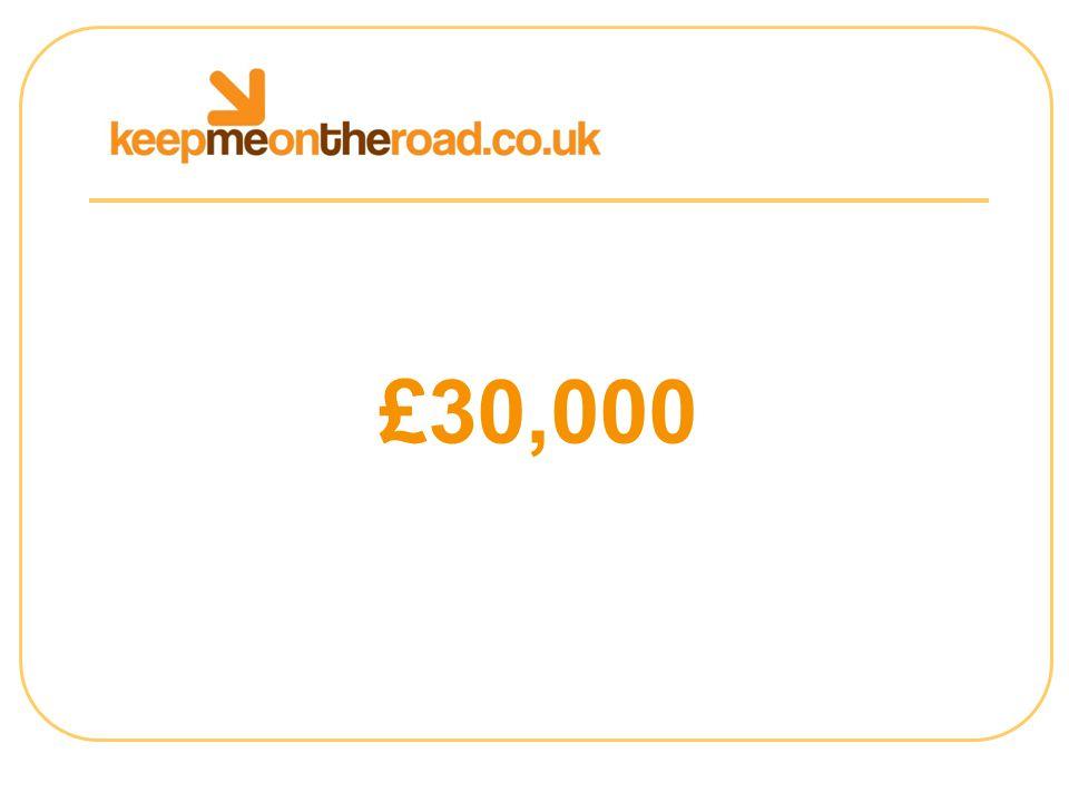 £30,000