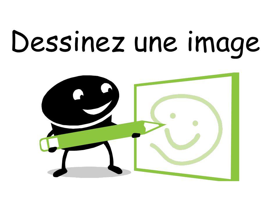 Dessinez une image