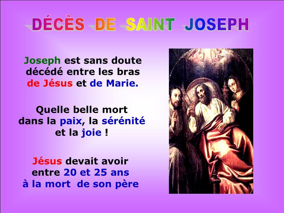 .. Les PAPES et SAINT JOSEPH (suite) 1847 Pie IX nomme Saint Joseph, patron de lÉglise. 1909 18 mars Pie X approuve les litanies de Saint Joseph 1919