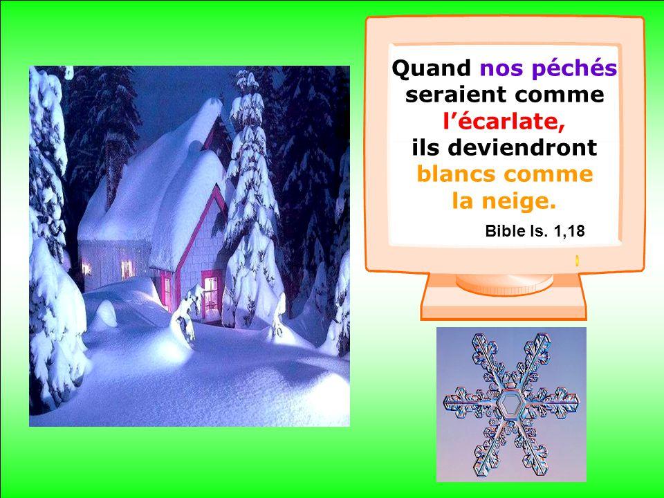 .. Les montagnes étincelaient de blancheur sous leur capiton de neige. Simone de Beauvoir