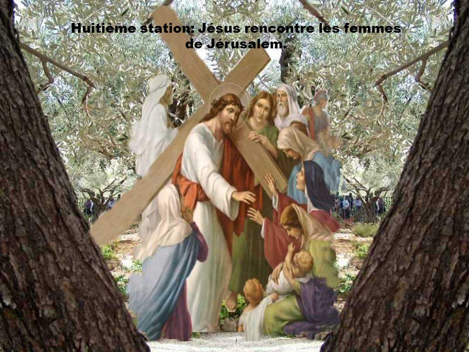 Père, toi qui n'abandonnes jamais tes enfants, regarde ceux et celles qui sont déchirés(es) dans leur corps ou dans leur cœur, ceux qui n'en peuvent p
