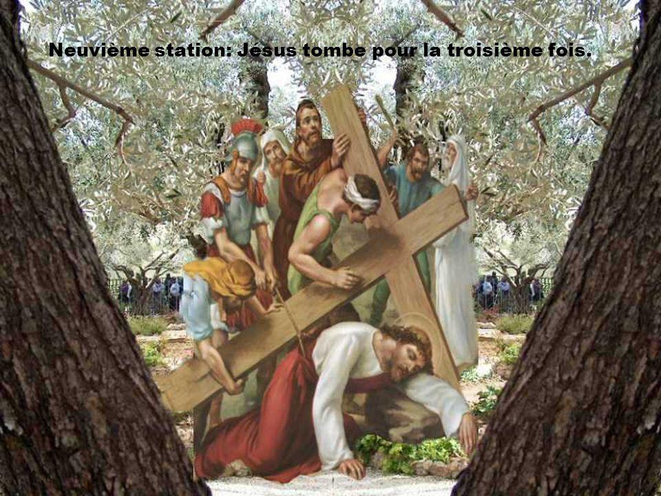 Seigneur, avec toi, nous passons de la mort à la vie chaque fois que nous passons à l'accueil, au pardon, au service. Aide-nous à mourir à l'égoïsme,