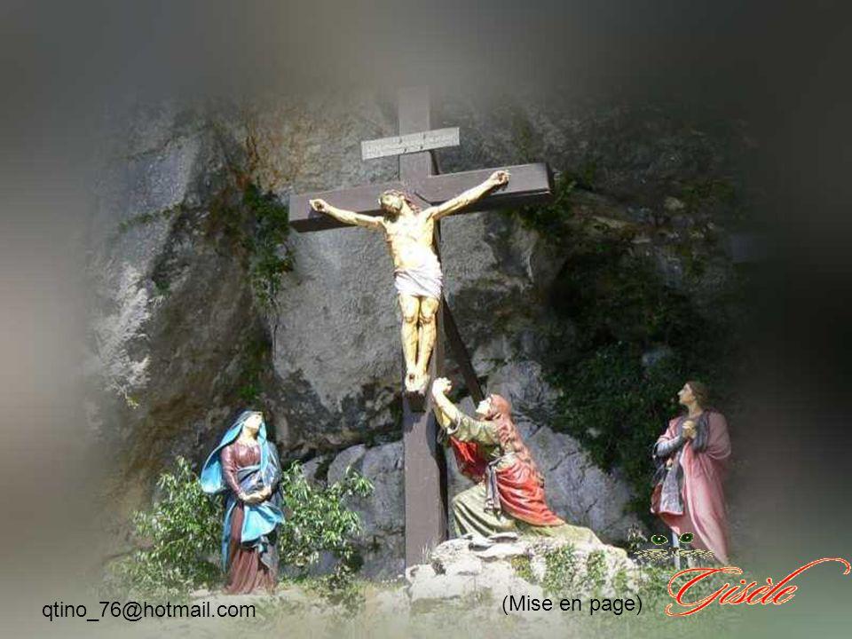 Seigneur Jésus, Viens rouler la pierre de nos désespérances, viens ouvrir nos tombeaux pour que nous puissions témoigner à tous les êtres humains que