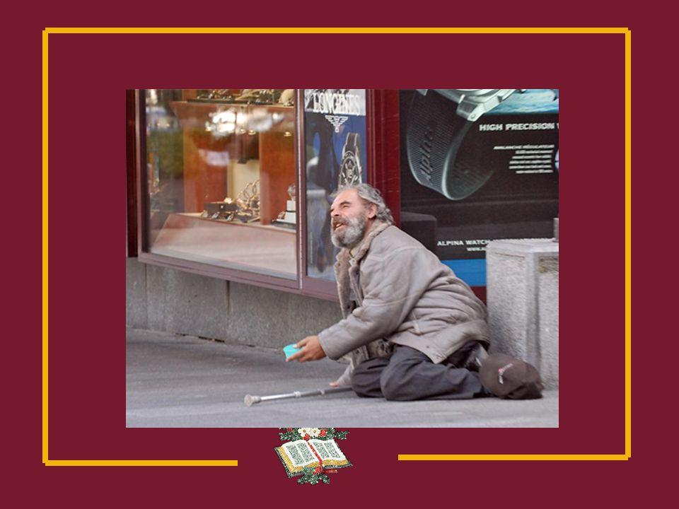 les pauvres moins pauvres, les riches plus généreux, la planète plus propre,