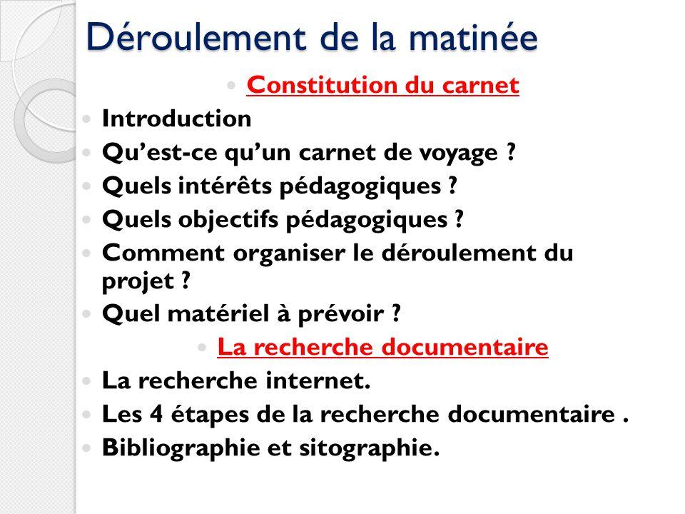 Introduction Pourquoi un tel projet .
