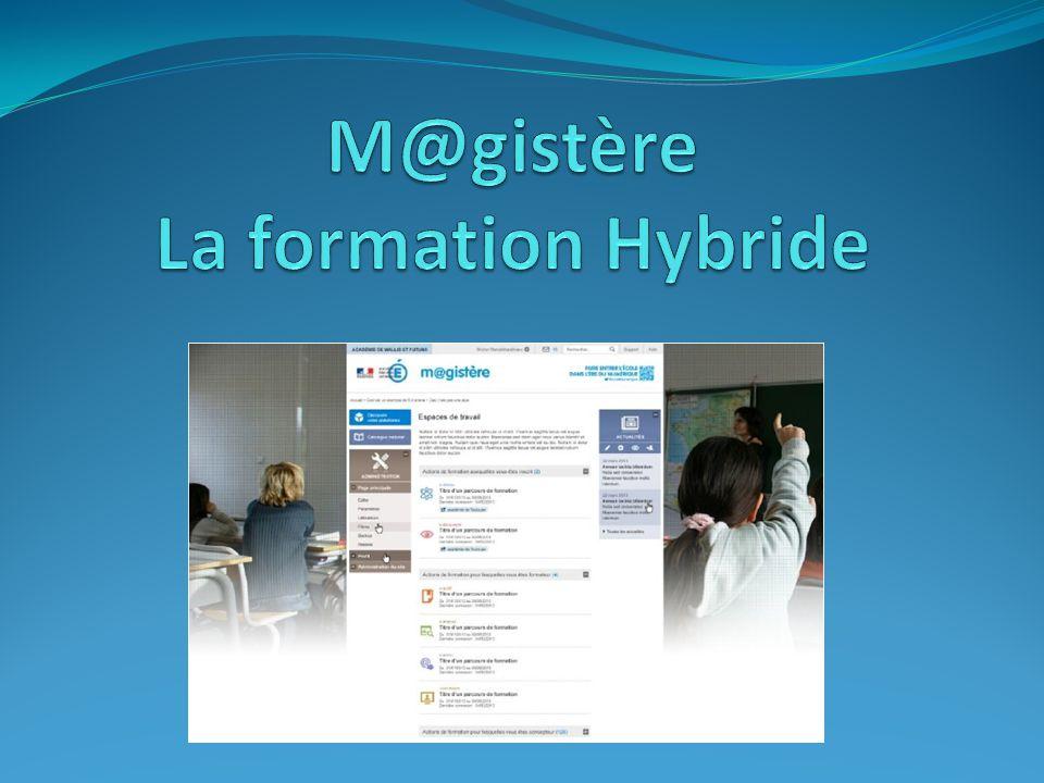 M@GISTÈRE QUEST-CE QUE CEST .