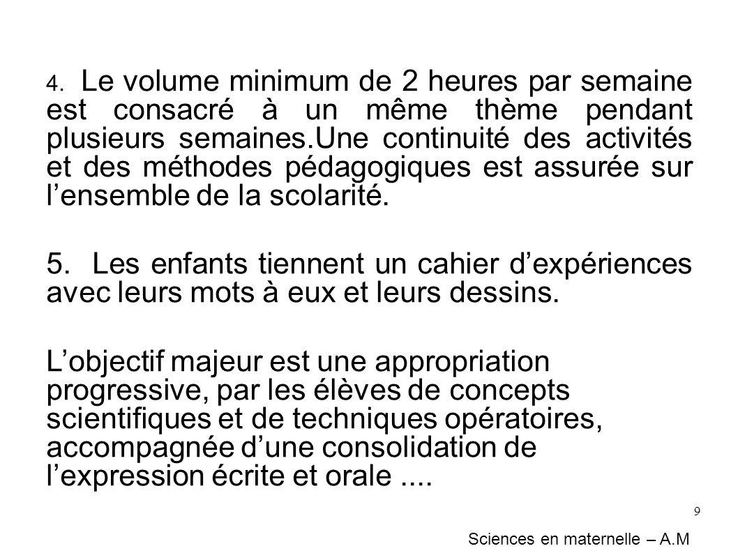 10 En juin 2000, lancement du PRESTE ( plan de rénovation des sciences et de la technologie à lécole ) qui vise 3 objectifs essentiels : 1.