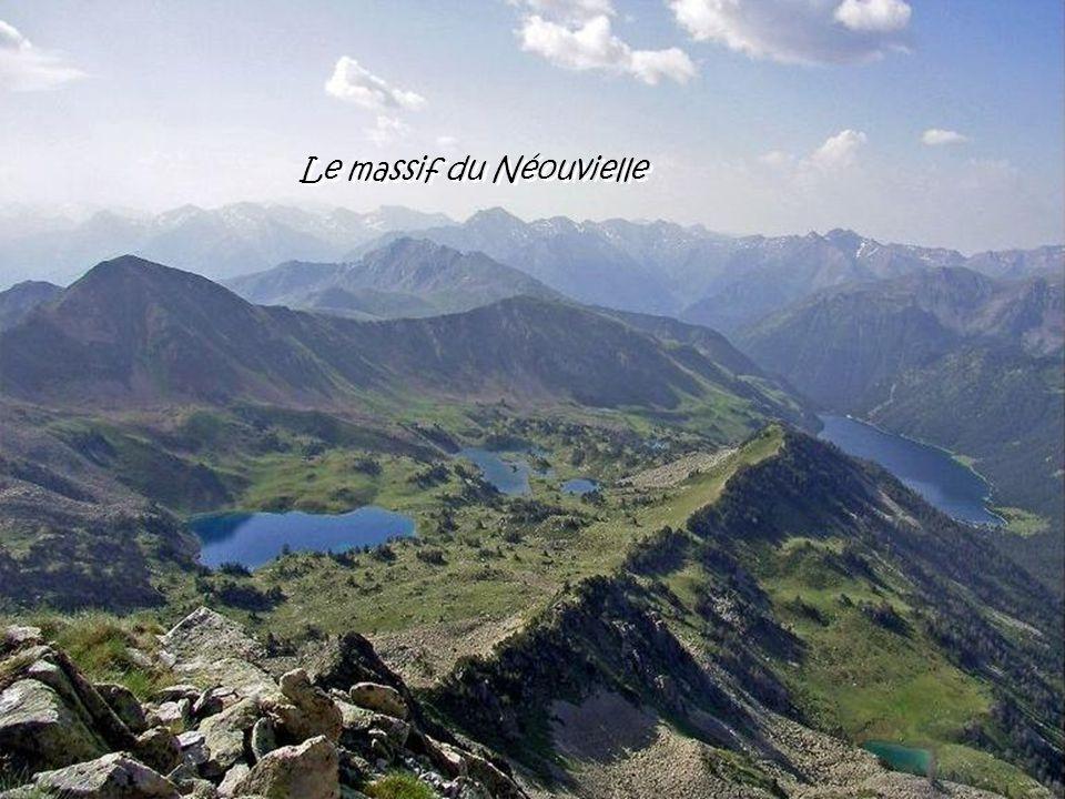 La vallée de L'Adour La vallée de L'Adour