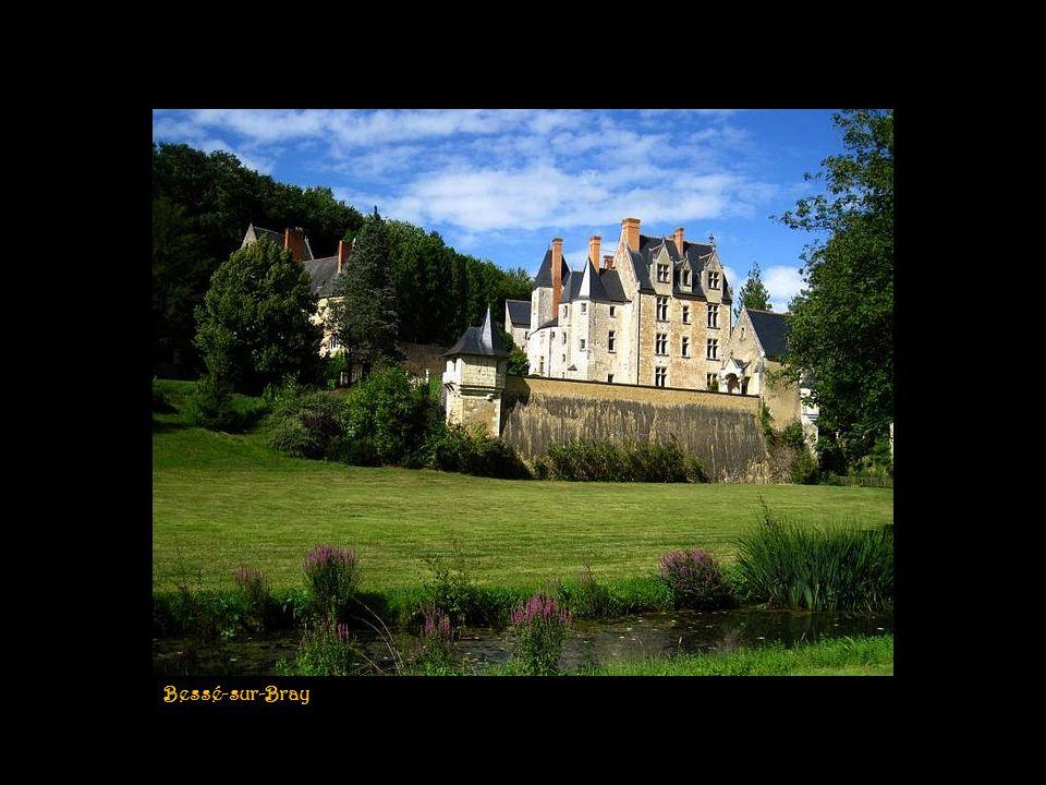 Bessé-sur-Bray