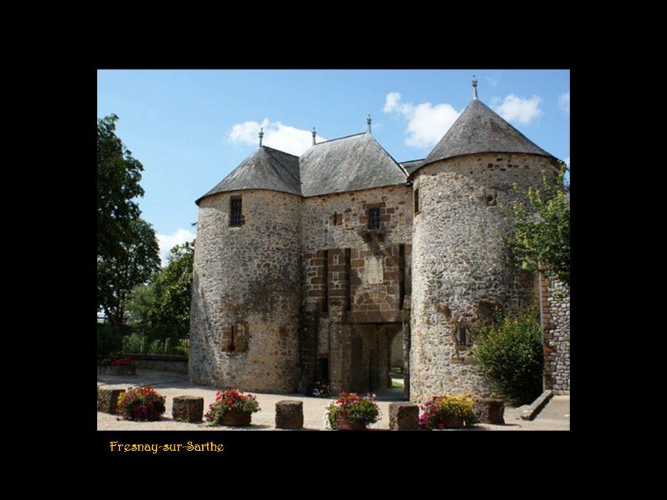 Fresnay-sur-Sarthe