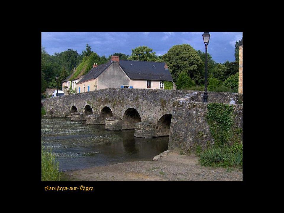 Juigné-sur-Sarthe