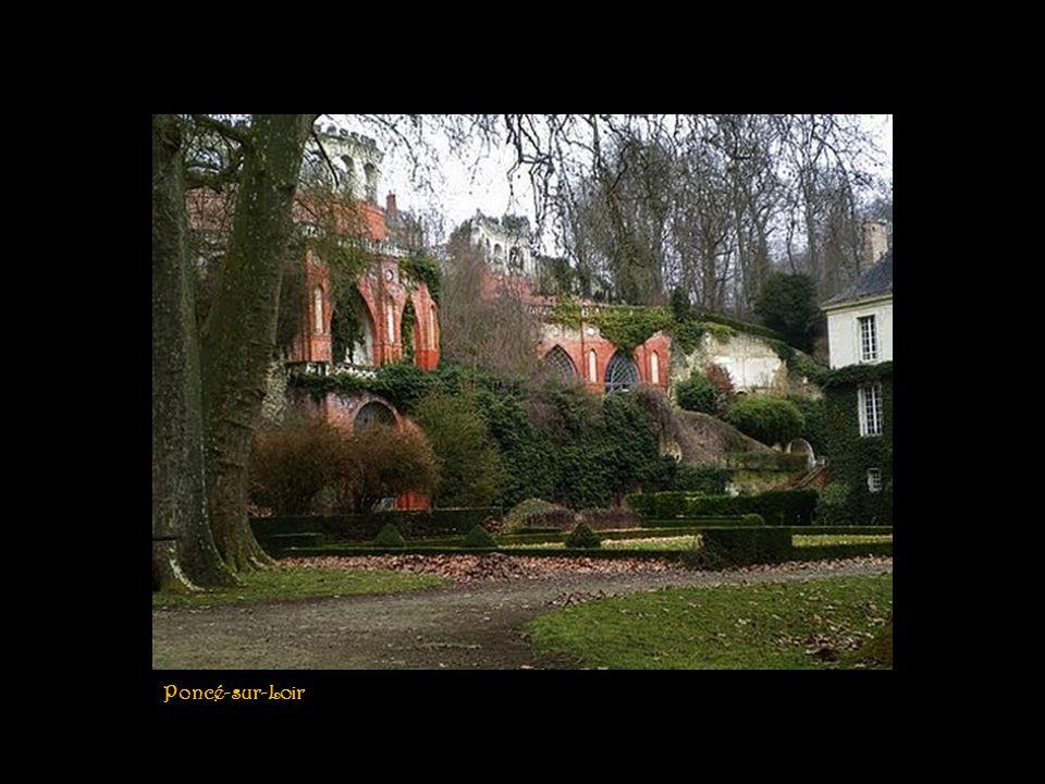 Poncé-sur-Loir