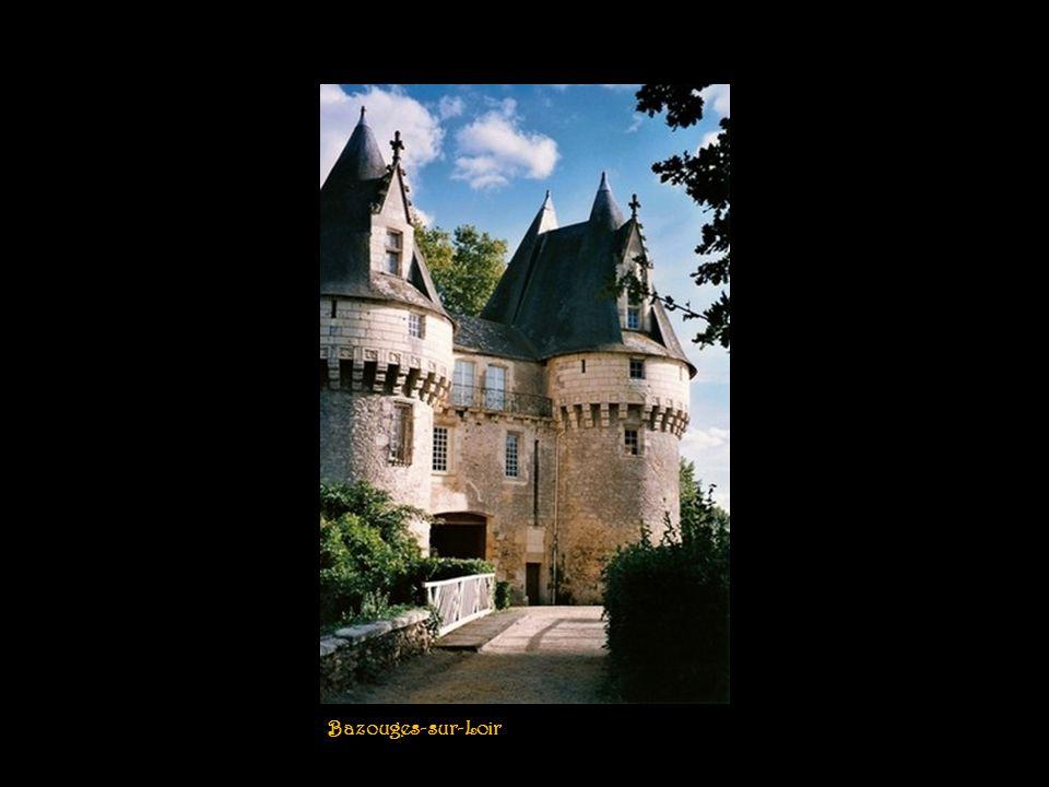 Bazouges-sur-Loir