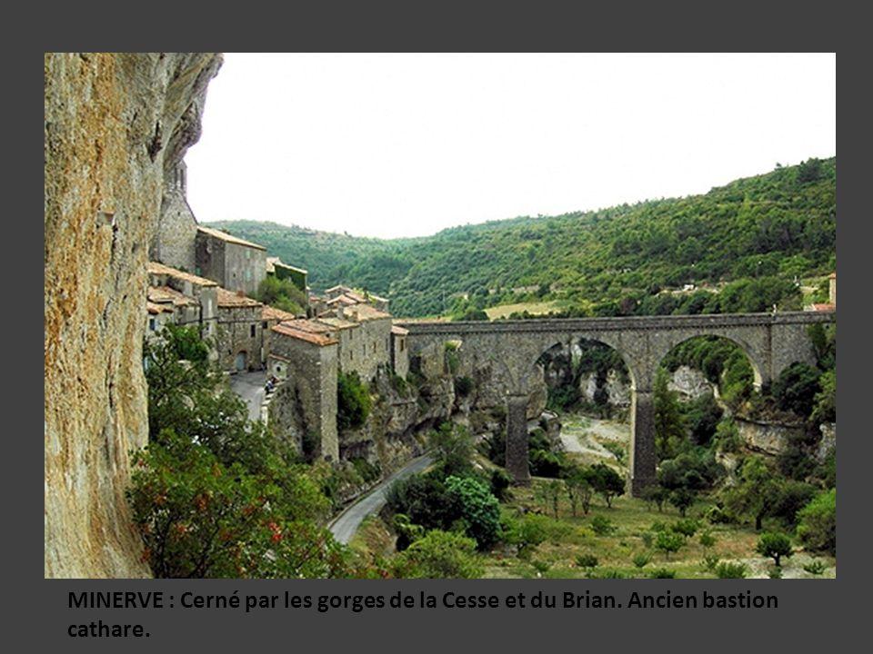ALES : ancienne cité Minière au pied des Cévennes