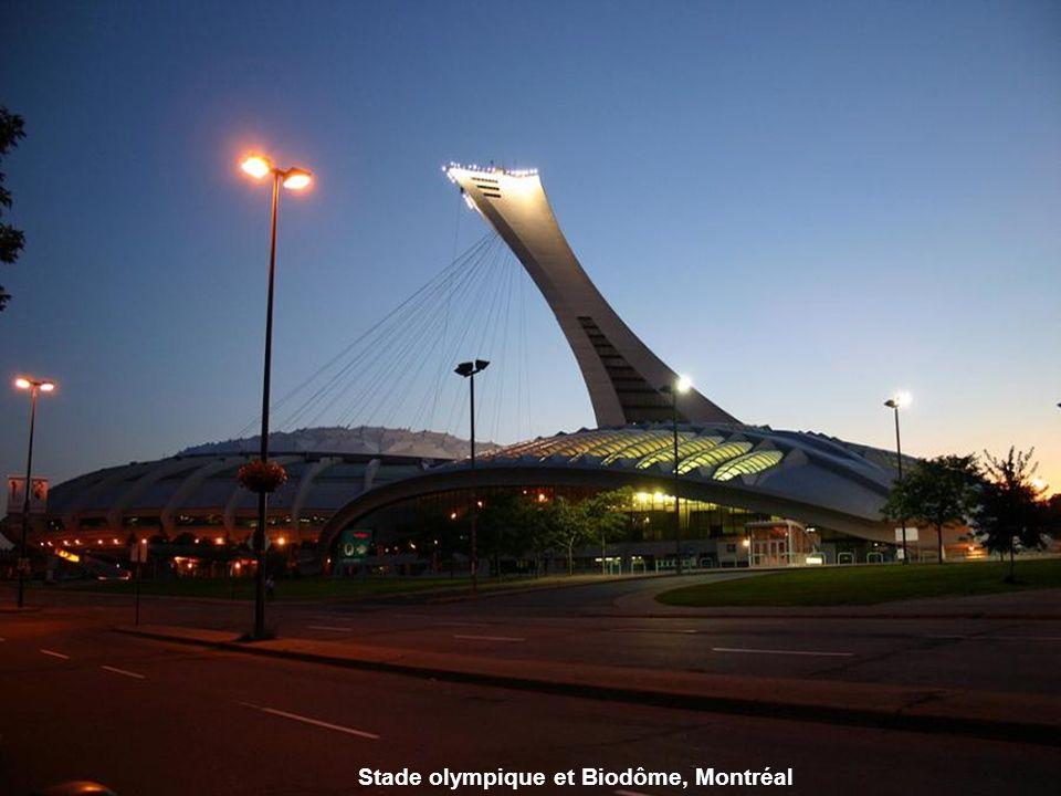Oratoire St-Joseph, Montréal