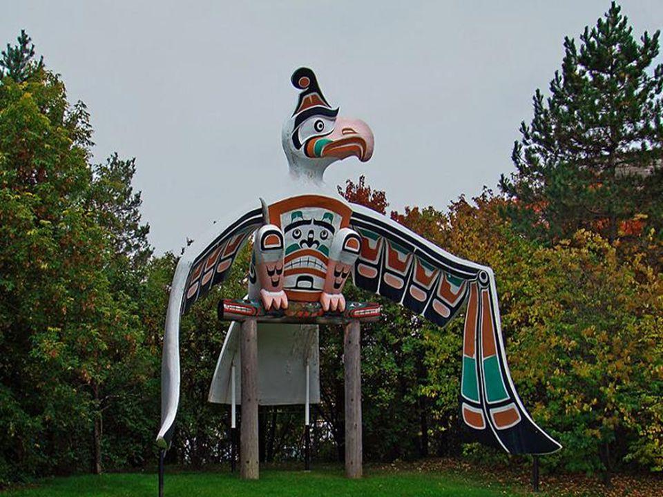 Hoodoos in Drumheller-Alberta