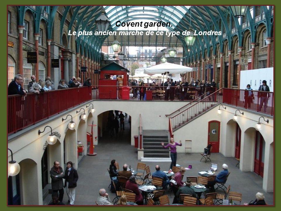 British Museum Le plus ancien musée public au monde. Monument le plus visité de Londres