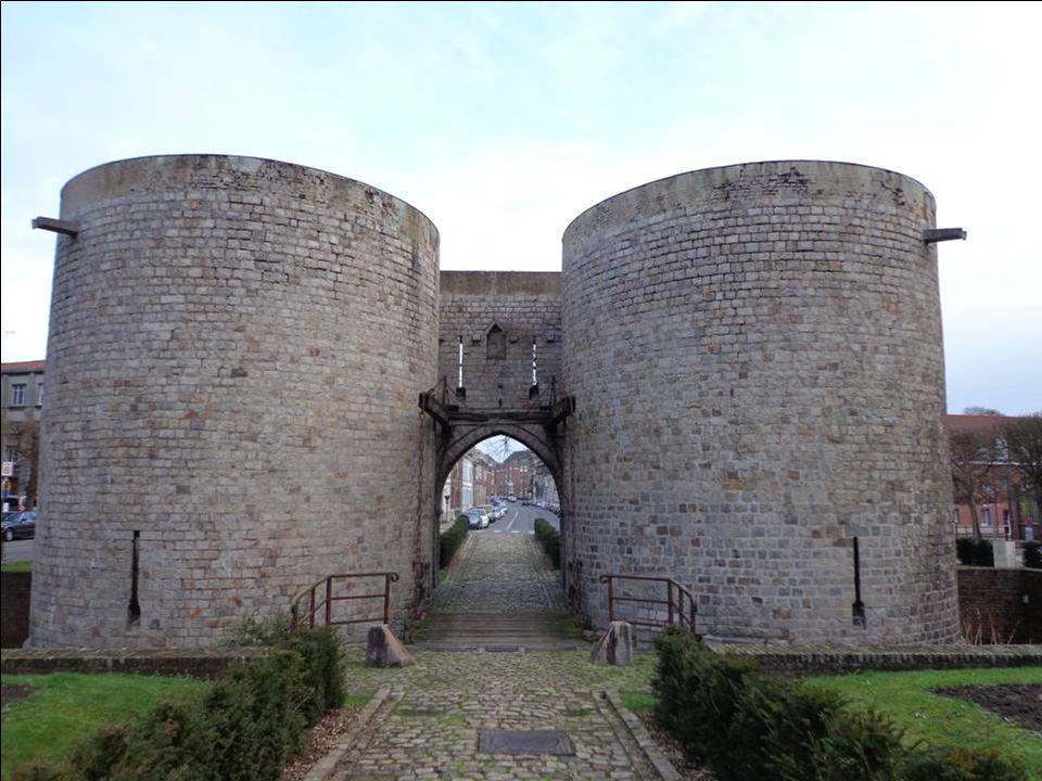 La Porte dArras