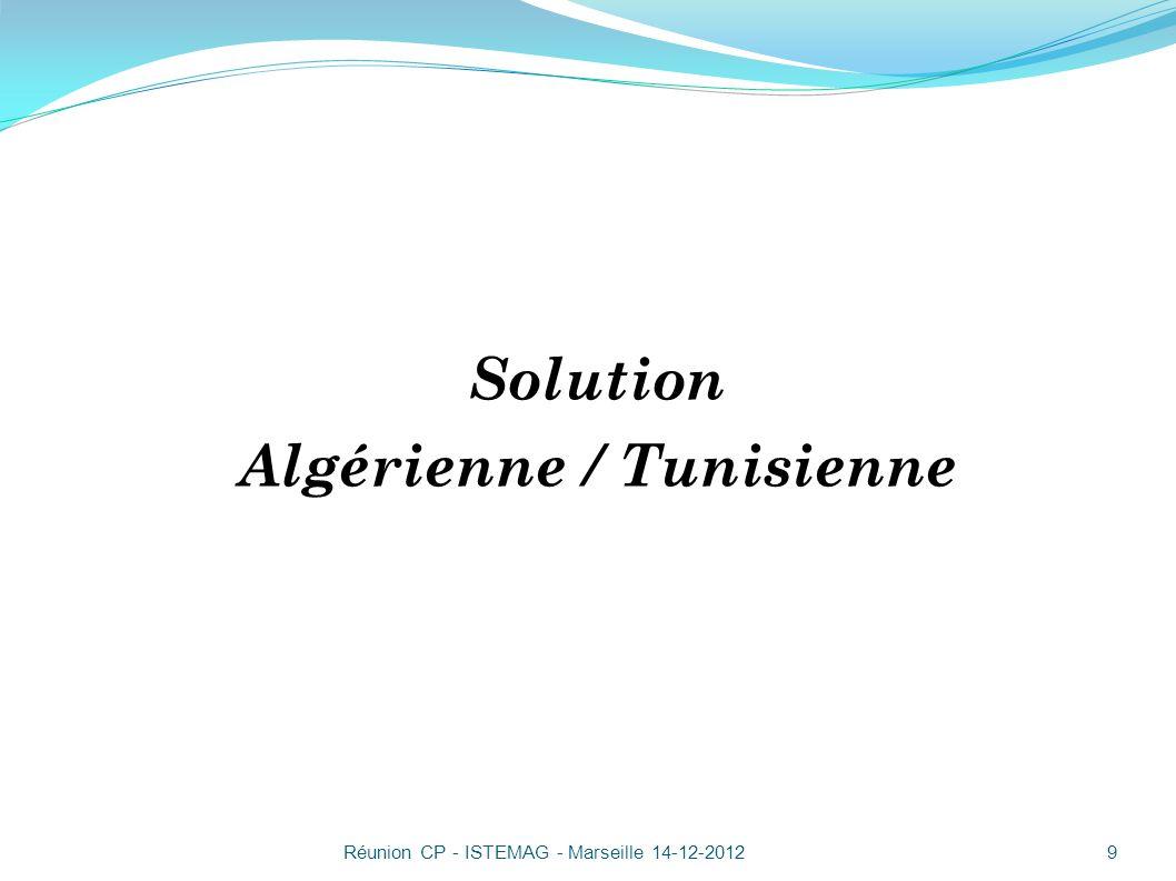 Offre Algérie : (28.219 EUR : rack intégrant 2 serveurs, une baie de stockage et accessoires + un système de sauvegarde).
