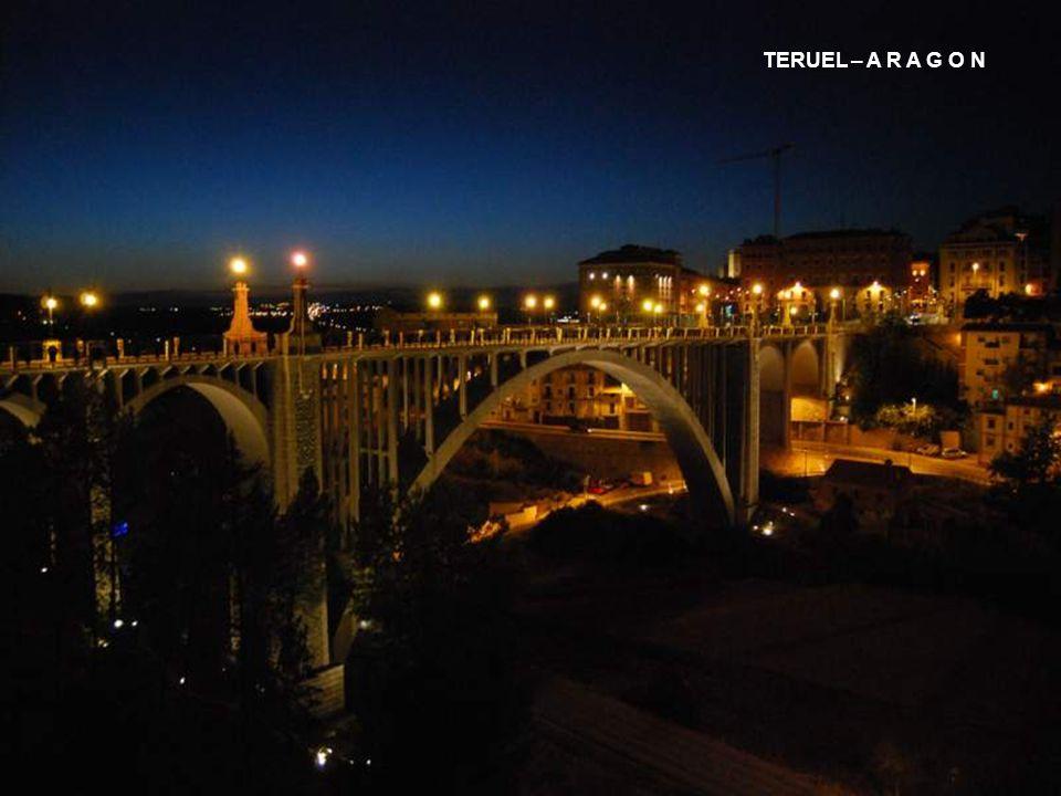 HUESCA – A R A G O N