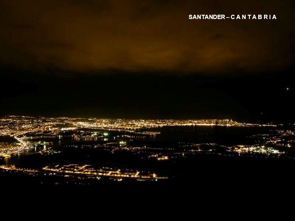 SANTILLANA DEL MAR – C A N T A B R I A