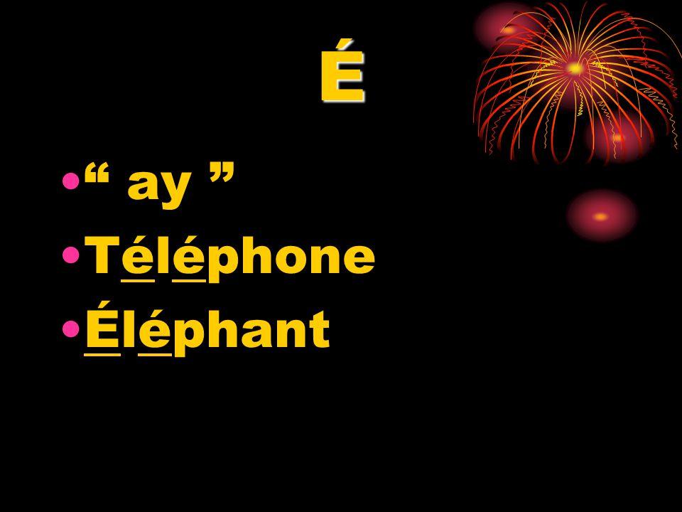 É ay Téléphone Éléphant