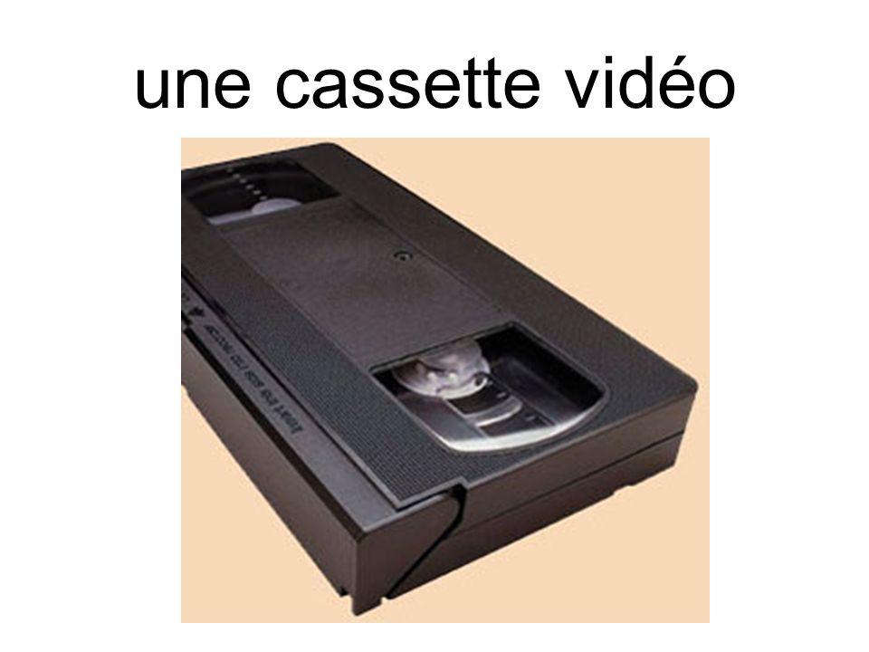 un vidéoclip