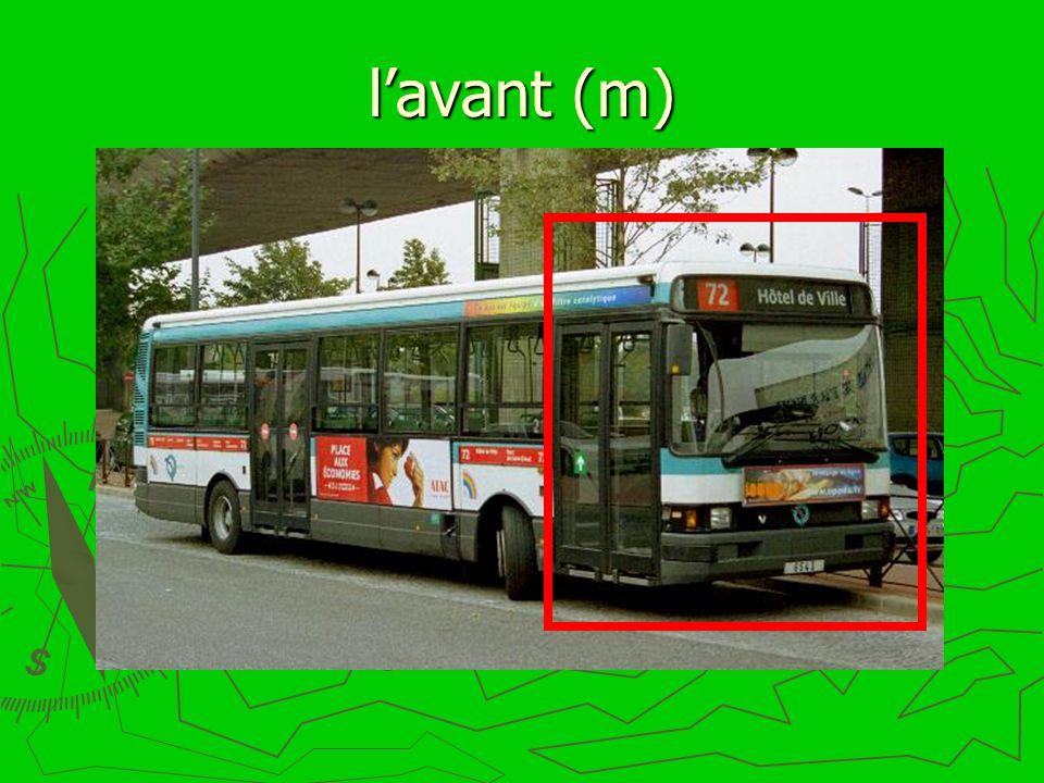 lavant (m)