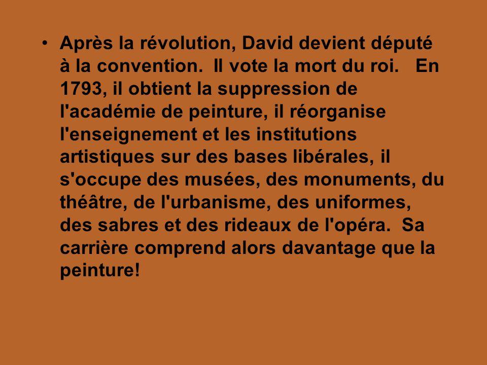 La Liberté guidant le peuple 1831 Le 26 juillet 1830, Charles X suspend la liberté de la presse, dissout la Chambre et modifie les systèmes électoraux.