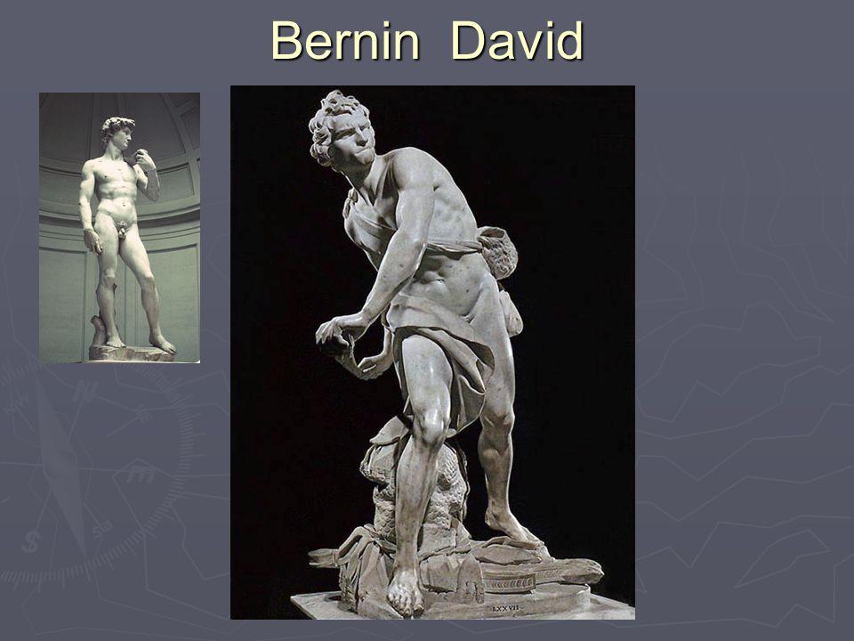 Bernin David
