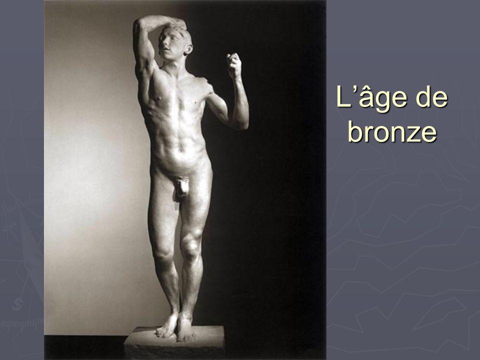 Lâge de bronze