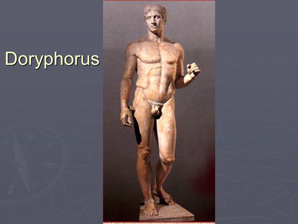 Doryphorus