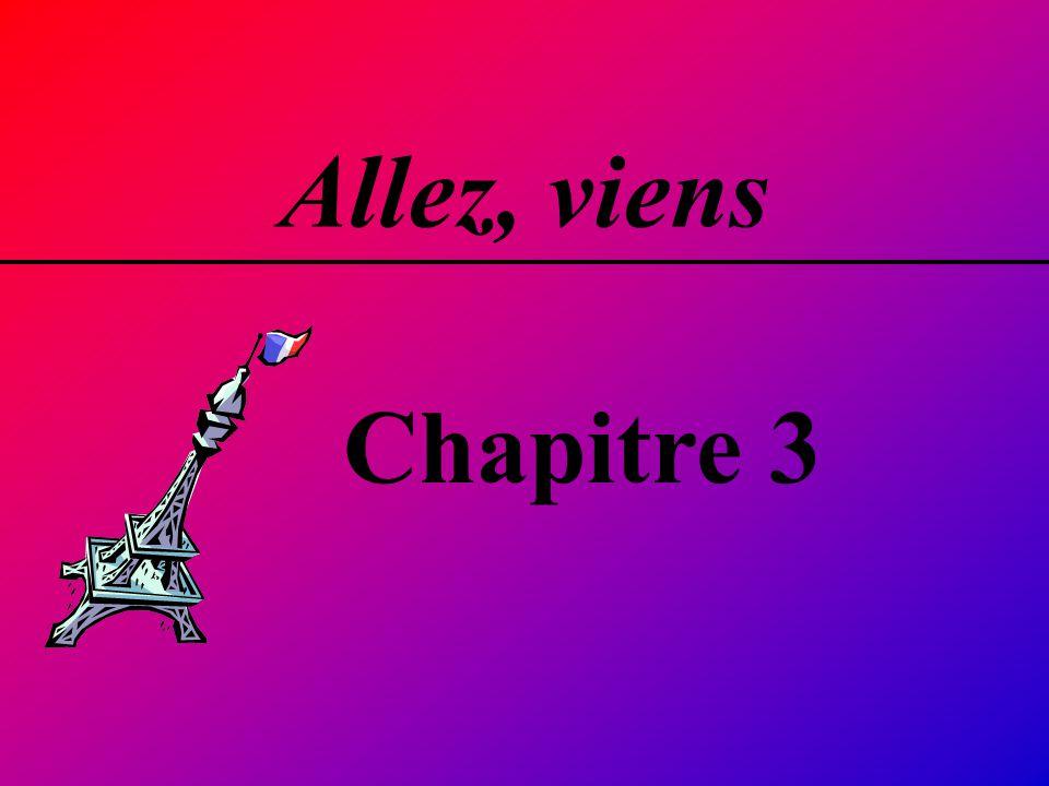 Im not the only one who…? Je ne suis pas le/la seul(e) à…