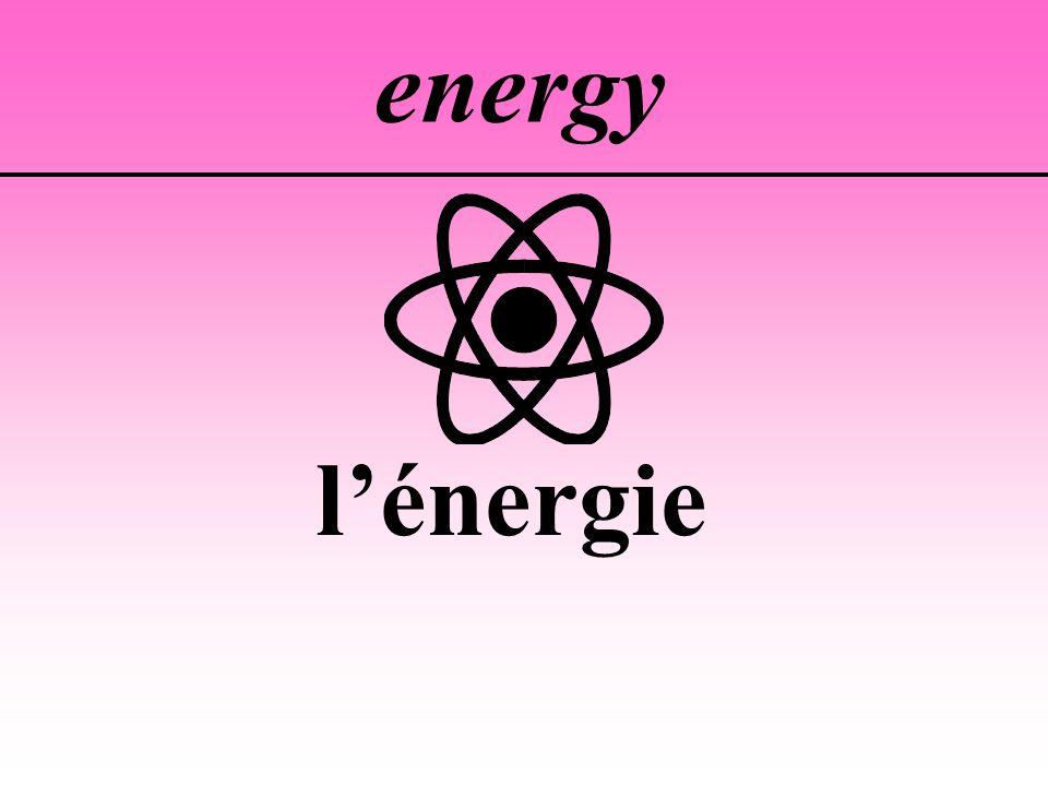 energy lénergie