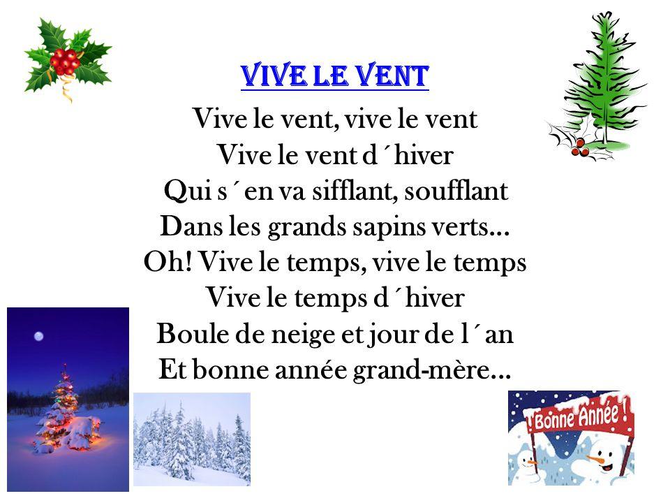 Au Royaume Du Bonhomme Hiver Écoutez les clochettes Du joyeux temps des fêtes Annonçant la joie De chaque coeur qui bat Au royaume du bonhomme hiver.