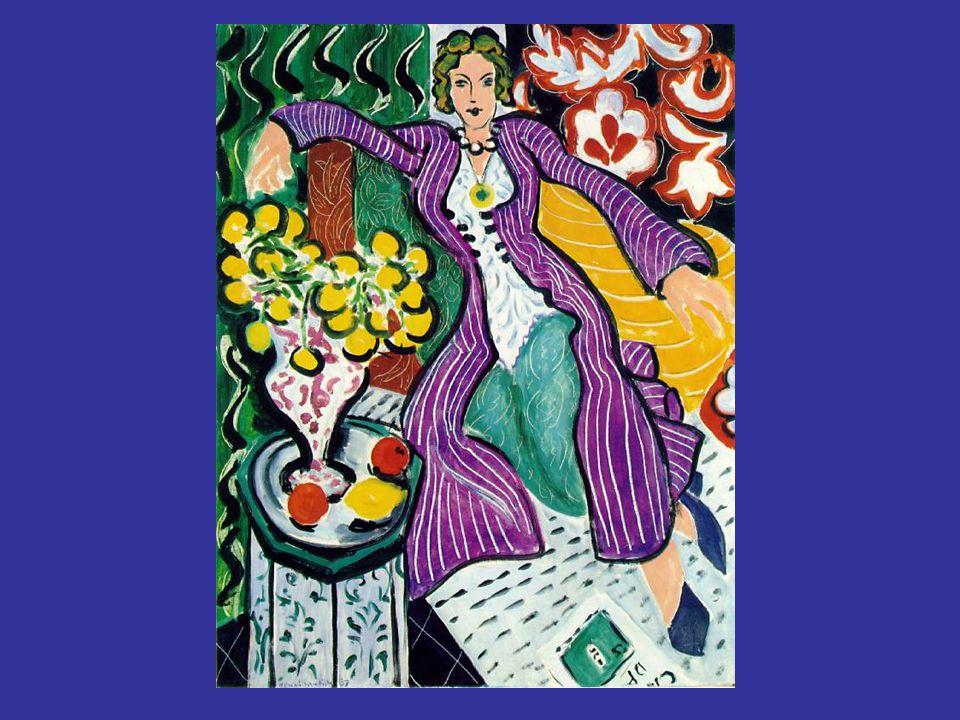 En 1908, Matisse reçut une commande dun collectionneur russe, Sergueï Chtchoukine : des panneaux muraux sur le thème de la danse et de la musique (tous deux achevés en 1911, aujourdhui conservés au musée de lErmitage à Saint- Pétersbourg).