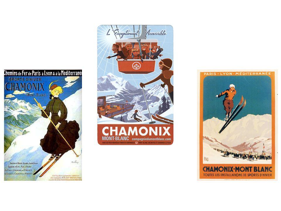 Ton Voyage à Chamonix: Raconte-moi de ta visite à Chamonix : Avec qui est-ce que tu es allé(e).